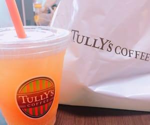 tully's, グレープフルーツセパレートティー, and 私あるある image
