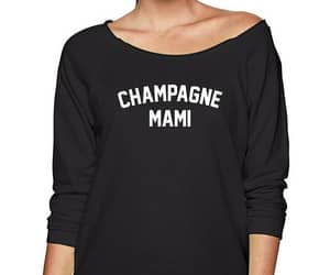 champagne, etsy, and graphic image