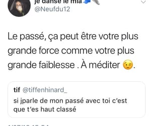 francais, french, and tweet image