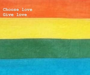 love always, wallpaper, and lgbt image