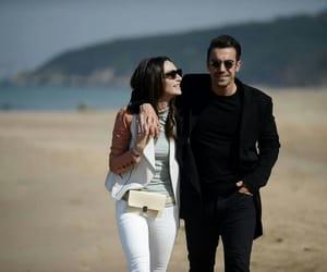 actors, happy, and Turkish image