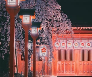 culture, kyoto, and aesthetic image