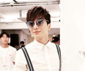 kpop, leader, and Leeteuk image