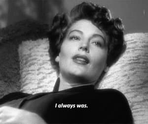 ava gardner, gif, and vintage image