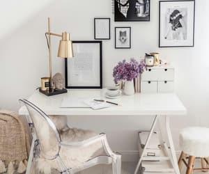 decor, velvet, and table image