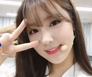 miyeon, kpop, and (g)i-dle image