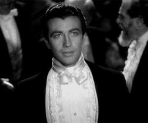 camille, gif, and robert taylor image