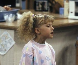 full house and stephanie tanner image