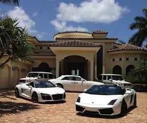car, luxury, and audi image