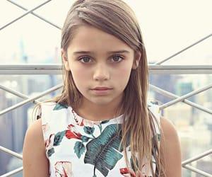 brown eyes, kids, and brunette image