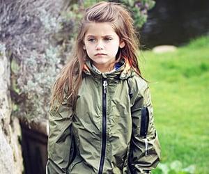 children, site model, and fashion image