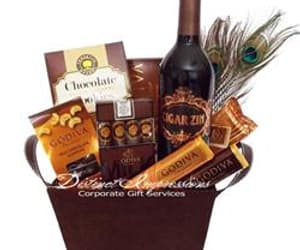 las vegas hotel delivery, gifts with alcohol, and booze gifts image