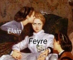 bookish, meme, and sisters image