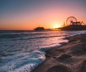 aesthetic, art, and beach image