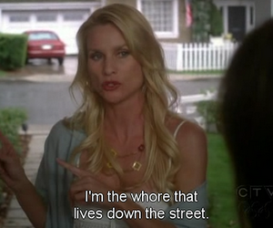 Susan Mayer, whore, and down the street image