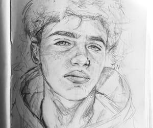 art, arte, and boy image
