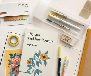 journaling, stationery, and theme image