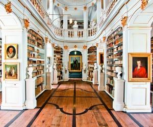 books, design, and interior design image