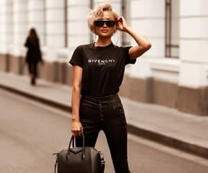 bad girl, bag, and fashion image