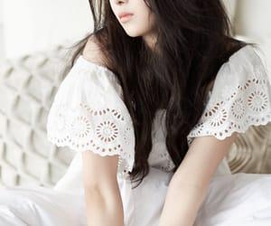 april, girls group, and 전소민 image