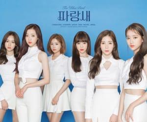 april, idol, and kpop image