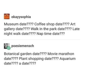 date, please, and Relationship image