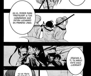 manga and servamp image
