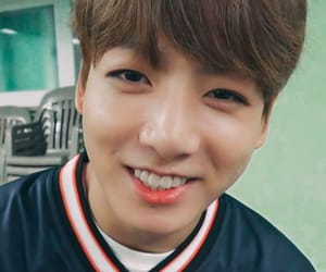 bts, icon, and smile image