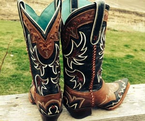 cowboy boots, i want, and country image
