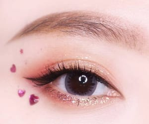 gold, coréen, and korean image