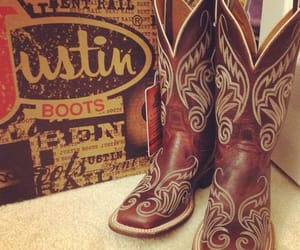 country, country lovin, and cowboy boots image