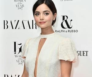 actress, angel, and fashion image