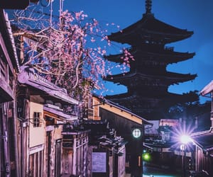 aesthetic, cherry blossom, and culture image