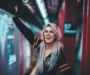 girl, photography, and brandon woelfel image