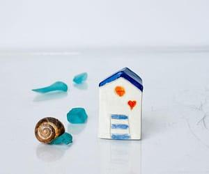 beach house, light house, and little house image