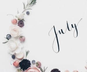 juli, july, and temmuz image