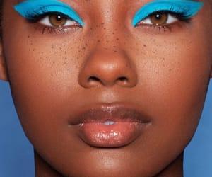 cosmetic, eyeshadow, and gloss image