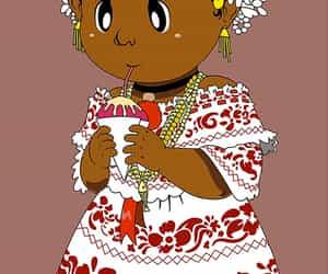 amor, draws, and panama image