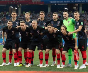 Croatia, world cup 2018, and iznadsvihhrvatska image