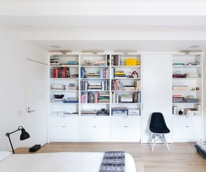 dream home, dream house, and clean room image