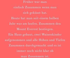 german, liebe, and Lyrics image