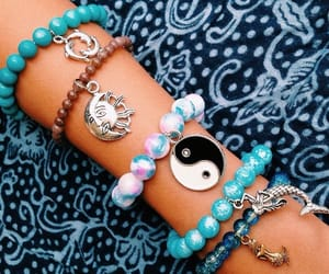 boho and bracelets image