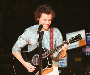 harrystyles and Harry Styles image