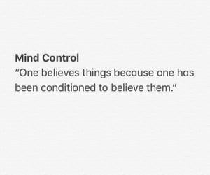 mind control, power, and superpower image
