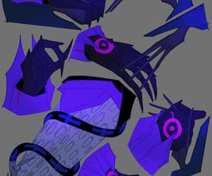 shockwave, tfp, and transformers image