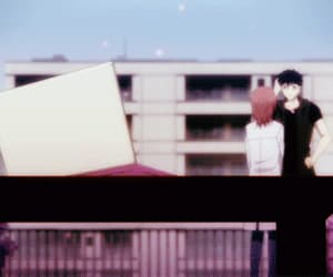 anime, new season, and love image
