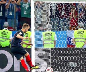 b, Croatia, and football image
