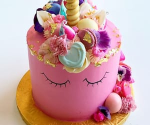 cake, cuteness, and food image