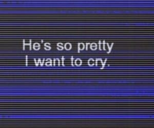 boy, cry, and quotes image