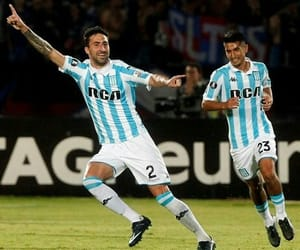 2, racing club, and argentina image